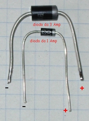 Sigle Componenti Schemi Elettrici : Componenti e piedinature