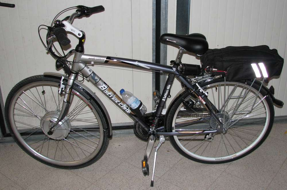 Pagina 11 E Bike Bicicletta Elettrica